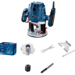 Fresadora Ruteadora GOF 130 1300W 28000RPM, Bosch 06016B70E0