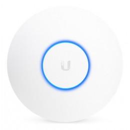 Access Point UniFi Ubiquiti UAP-AC-HD 802.11ac Wave2 hasta500 usuarios WiFi