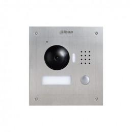 Videoportero IP Dahua VTO2000A-S1 VDP SIP2.0 1.3MP Mic Altavoz ip54 12v POE
