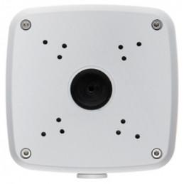 Caja de Paso y Conexiones Bracket Aluminio IP66, para Camaras Bullet Bala, Dahua PFA121-V2