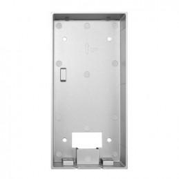 Caja de Montaje en Pared Aluminio Para VDP VTO6221E-P, Dahua VTM117