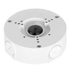 Caja de Paso y Conexiones IP66+ Aluminio 124X41mm Dahua PFA130-E