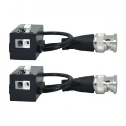 Balun HDCVI 4K/4MP 1080P 720P AHD, TVI, CVBS, Dahua PFM800B-4K