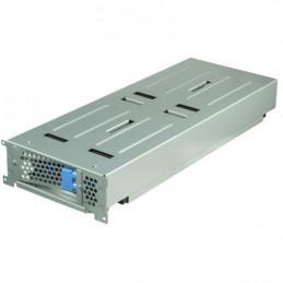 Cartucho de baterías de recambio APC RBC43