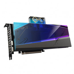 Tarjeta de video GIGABYTE AORUS Radeon RX 6900 XT, 16GB GDDR6 256-bit, 2HDMI 2DP