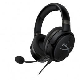 Auriculares On-ear HyperX Cloud Orbit S, con microfono extraible Con cables USB-C, USB-A y 3.5 mm