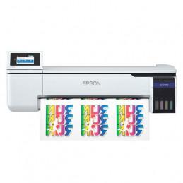 Impresora de Sublimacion Epson SureColor F570, A1 USB 3.0, WLAN (802.11b/g/n), LAN GbE