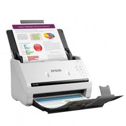 Escaner de documentos Epson DS-770 II USB 3.0 de alta velocidad, Sensor Optico