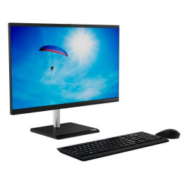"""All-in-One Lenovo V50a-24IMB, 23.8"""" FHD IPS Touch, Core i5-10400T 2.0 / 3.6GHz, 8GB DDR4"""