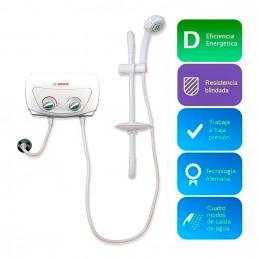 Rapiducha Electrica Bosch Comfort