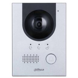 Video Portero IP FHD 2.8mm Vision Nocturan, Dahua VTO2202F