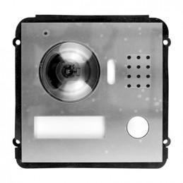 Camara Villa Outdoor VDP IP 1.3MP CMOS camera IP54,IK07, Night vision, Dahua VTO2000A-C
