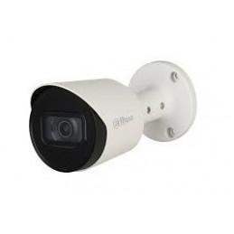 Camara Bala Dahua HAC-HFW1800TN-0280B 4K HDCVI RealTime 2.8mm IP67 IR30m