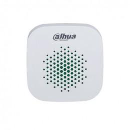 Sirena Inalambrico Wifi para KIT DHI-ART-ARC3000H-03-W2, 2 VIAS, AES128, Dahua ARA12-W2