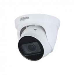 Camara Domo IP Dahua IPC-HDW1230T1-ZS-S5 FHD 2.8-12mm IP67 DWDR SoportaSD