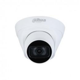 Camara Domo IP Dahua IPC-HDW1230T1-S5 Lite 2MP 2.8mm IR30M IP67