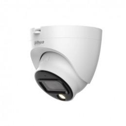 Camara Domo Dahua HAC-HDW1239TLQ-A-LED-S2 2MP 2.8mm WDR130DB 3D NR