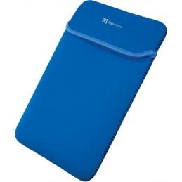 """Fundas para Laptop Klip Xtreme KNS-214BL Neopreno Reversible 14"""" Black Blue"""