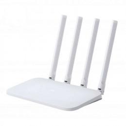 Router Inalambrico MI Router 4C 2 puertos 2.4GHz 802.11b/g/n, Xiaomi 25091