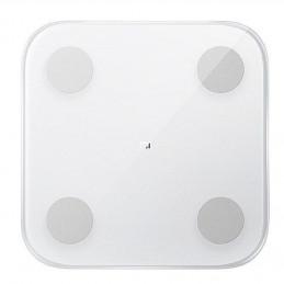 Balanza Digital Mi Body Composition Scale 2 Bascula Smart blanco, Xiaomi 21907