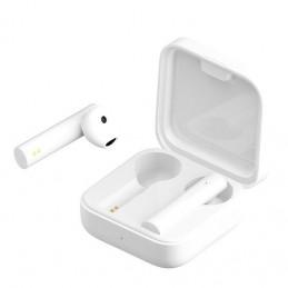 Auriculares Inalambricos con micro MI True Wireless Earphones 2 Basic, Xiaomi 27694