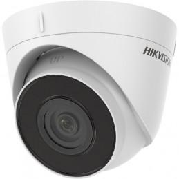 Camara Domo IP Hikvision DS-2CD1353G0-I 5MP 2.8mm H.265+ 120dBWDR EXIR2.0 IP67 con Mic
