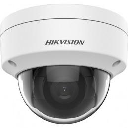 Camara Domo IP Hikvision DS-2CD1143G0E-I 4MP 2.8mm H.265+ EXIR2.0 120dBWDR IK10 IP67