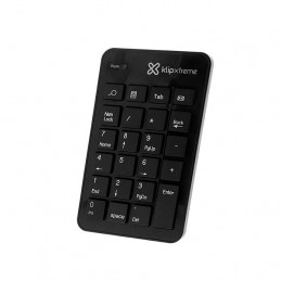 Teclado Inalambrico Klip Xtreme KNP-110 Wireless Keypad Numerico