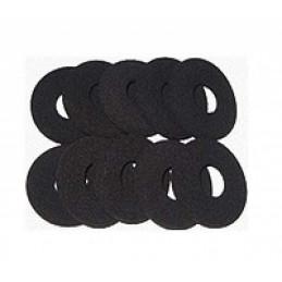Funda de Espuma Jabra Foam covers Ear Cushions 10PK 14101-04