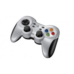 Gamepad Logitech F710 Wireless Mando de videojuegos 940-000117