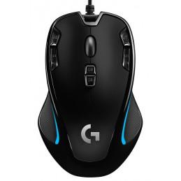 Mouse USB Logitech Gaming Mouse G300s 9Botones 910-004344