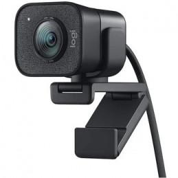 Camara Web Logitech StreamCam Plus Full HD 1080p Enfoque Automatico 960-001280