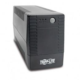 UPS Tripp-Lite Interactivo 450VA 240W 4TOMAS OMNIVSX450