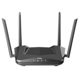 Router D-Link DIR-X1870 AX AX1800 Mesh Wi-Fi 6-ROUTER