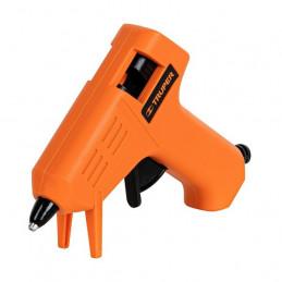 Pistola de Silicona 5/16 8cm Electrica 15W, Truper 100795
