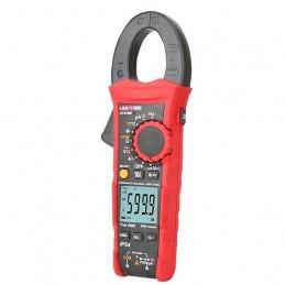 Pinza Amperimetrica digital UNI-T UT219M(GS) True RMS AC600A IP54