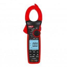 Pinza Amperimetrica digital UNI-T UT207B True RMS NCV AC/DC1000V 1000A