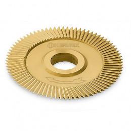 Disco cortador V Repuesto para 43665 DUP-200, Hermex 43756