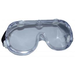 Gafas de Impacto / salpicaduras de químicos