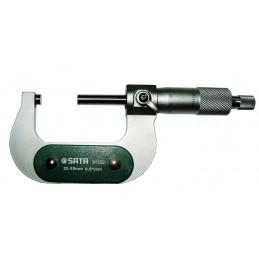 Micrometro Exterior 25-50mm SATA