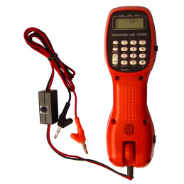 Microtelefono de prueba digital ST230