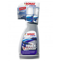 Limpiador de Laminas, Foil cleaner Xtreme, Limpia Suavemente cualquier superficie, 500 ml, 293241 SONAX