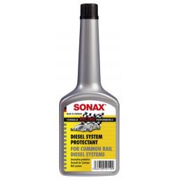 Aditivo para Combustible Diesel, Protector de sistema Common Rail, Previene limpia y Protege, 250 ml, 521100 SONAX