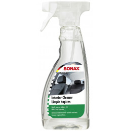 Limpia Tapices 500ml Interior Cleaner, Limpia y Aromatiza, 321200 SONAX